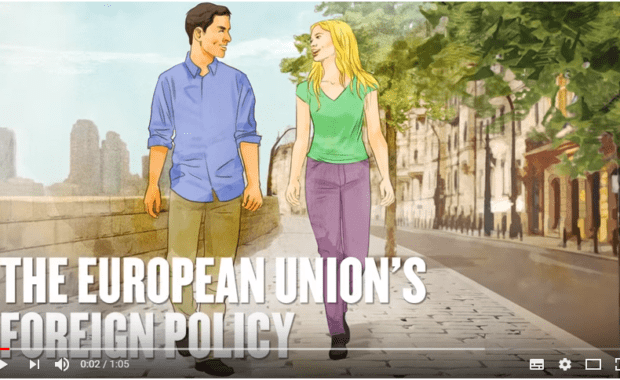 EU Global Strategy & Foreign Policy