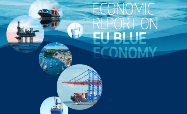 The 2018 annual economic report on the EU blue economy