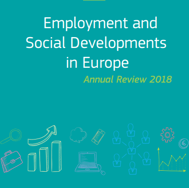 Employment and Social Developments in Europe 2018