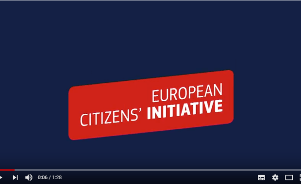 European Citizens' Initiative: What is it?