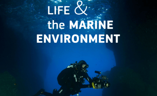 LIFE and the marine environment