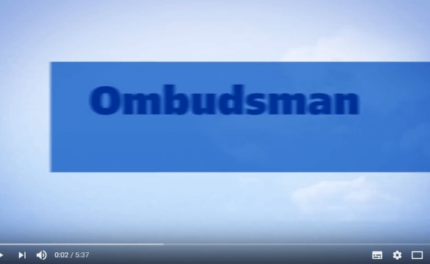 How we work at the European Ombudsman
