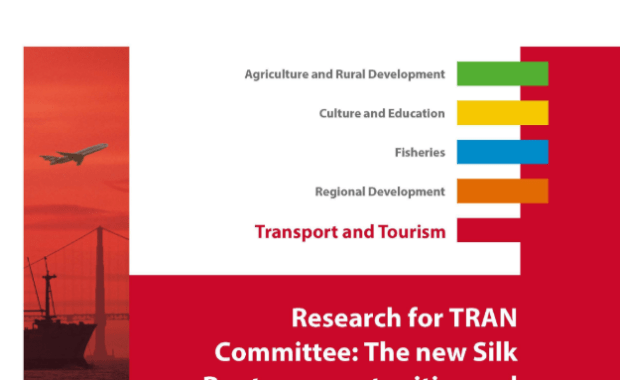 Research for TRAN Committee The new silk route, opportunities and challenges for EU transport : Study