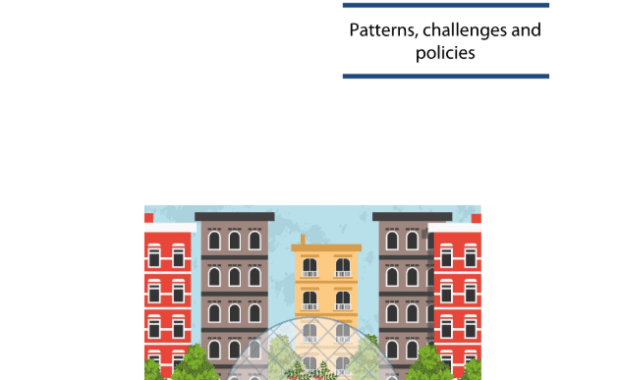 Urban agriculture in Europe, patterns, challenges and policies : in-depth analysis