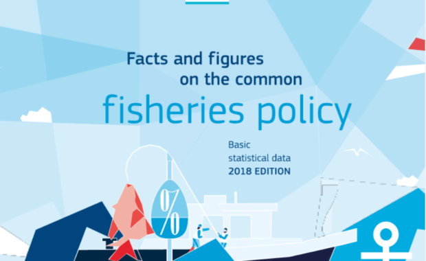 Facts and figures on the common fisheries policy Basic statistical data : 2018 edition