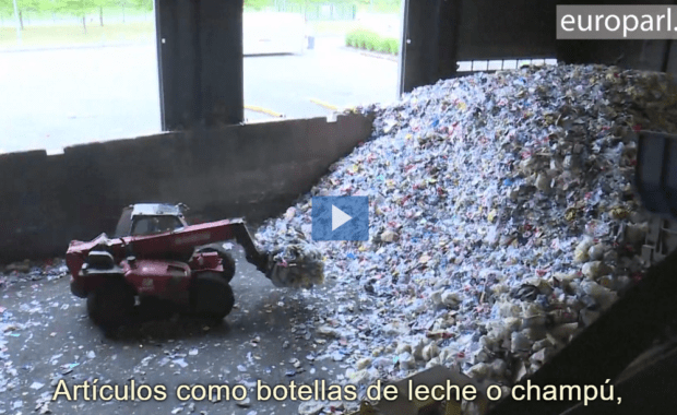 A plastic strategy for a circular economy