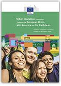 Higher education cooperation between the European Union, Latin America and the Caribbean