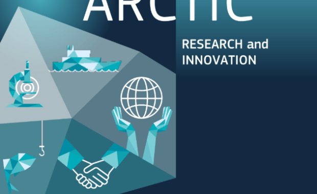 Arctic research and innovation. Understanding the changes, responding to the challenges