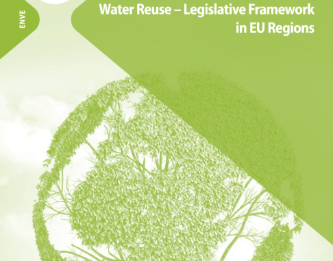 Water reuse Legislative framework in EU regions: Study