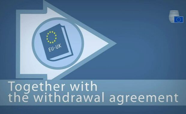 Brexit: negotiating a withdrawal agreement