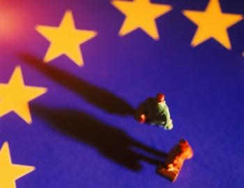 Trabaja en la UE