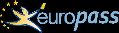 Logo de Europass