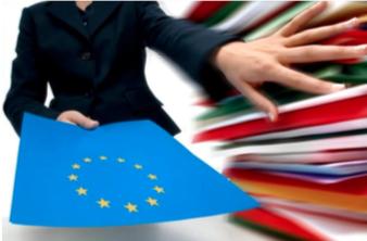 Trabajar para la UE