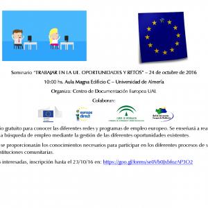Cartel T en la UE