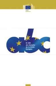 el-abc-del-derecho-union-europea