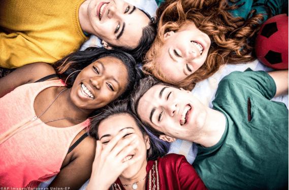 Nuevo Erasmus: más oportunidades para jóvenes desfavorecidos