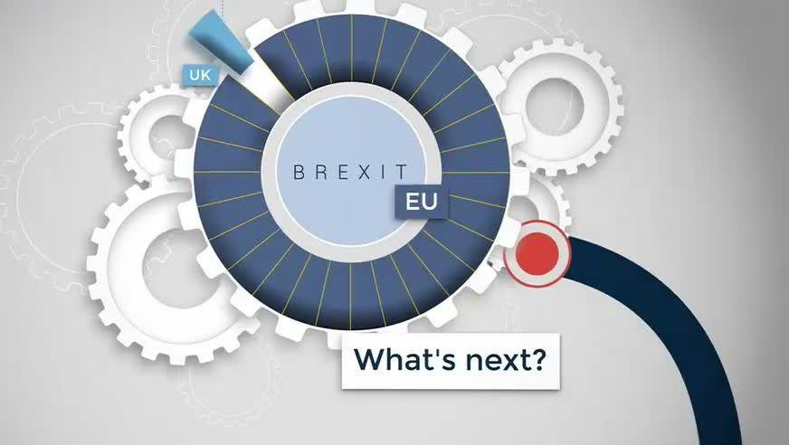 Brexit (subtítulos en español)