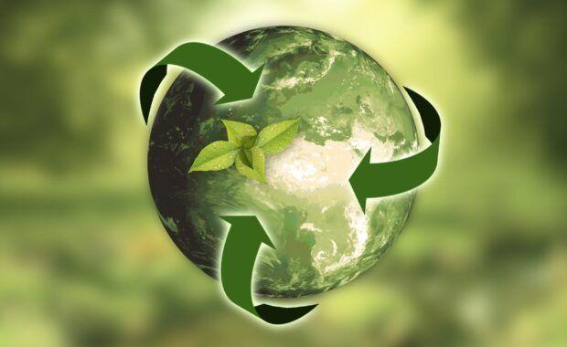 medio ambiente /economía circular