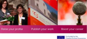 ENCATC research Award