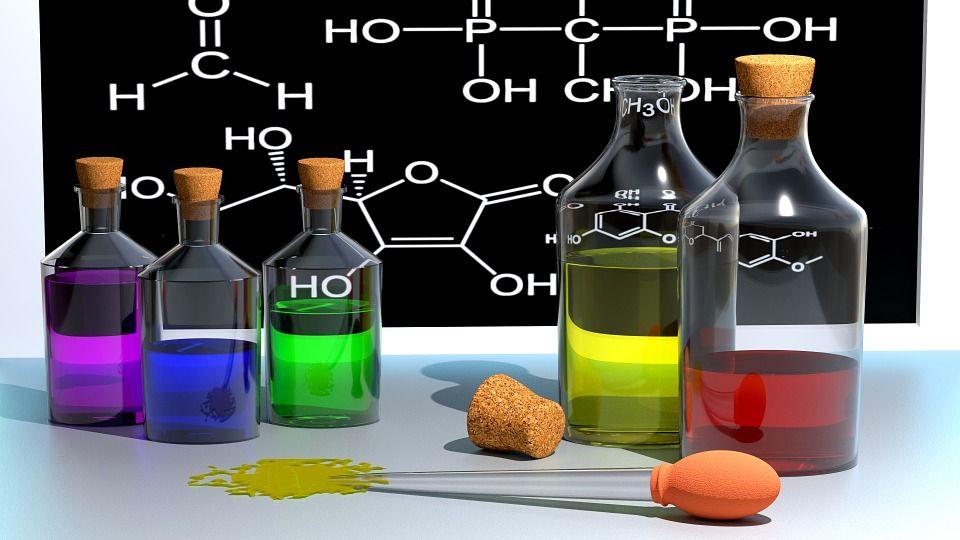 Postdoc in organic chemistry in Latvia