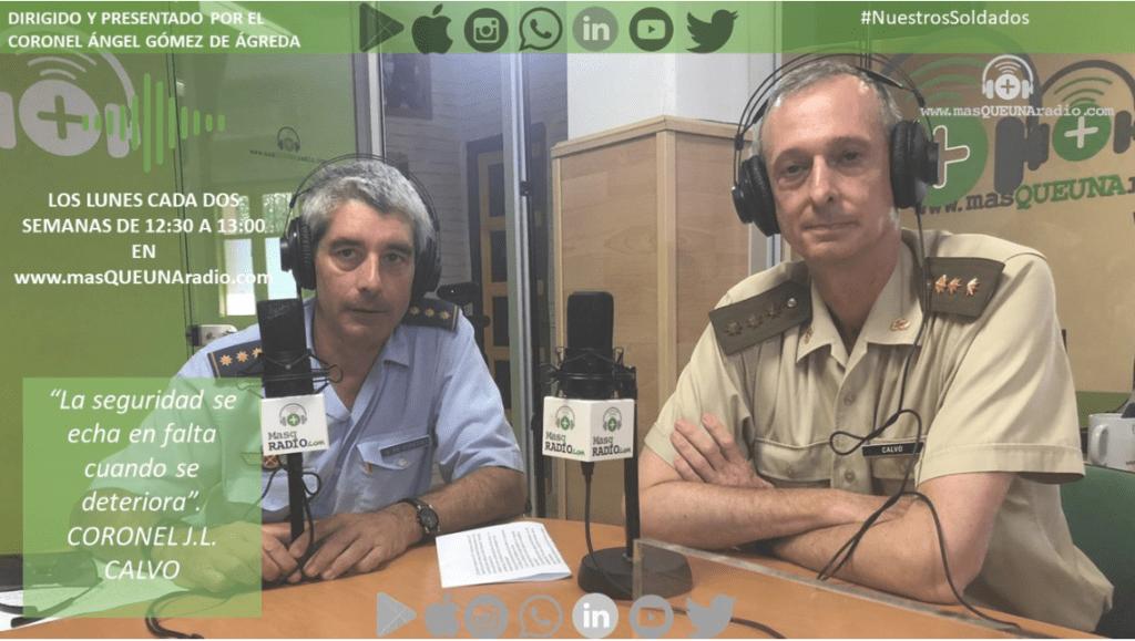 radio nuestros soldados 1
