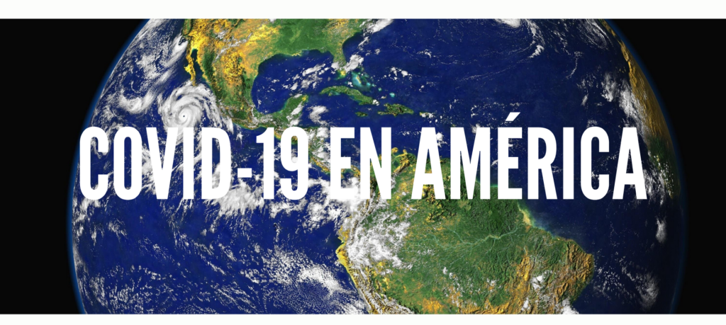 COVID-19 AMERICA