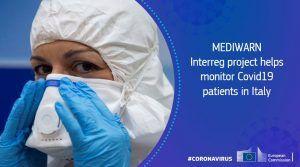 Proyecto MEDIWARN Coronavirus