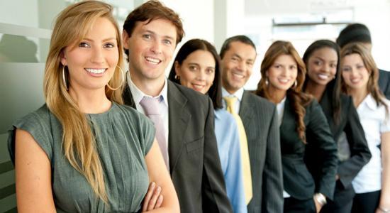 Junior Professionals in Delegation Programme